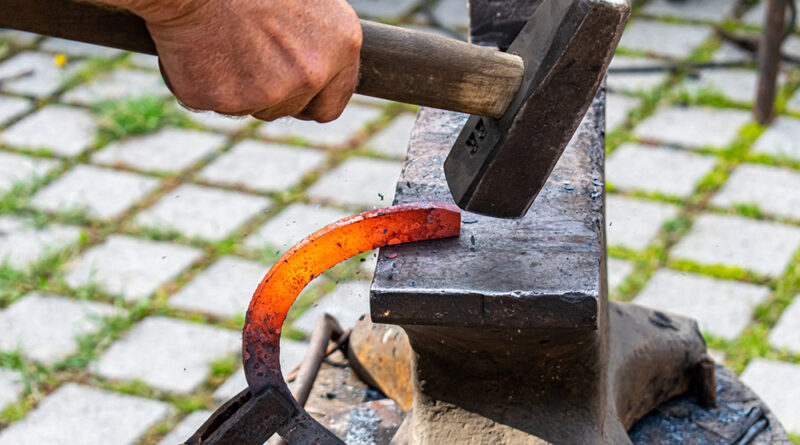 How To Setup A Home Forge On Your Own